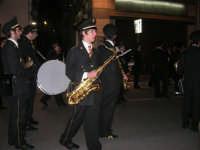 Festa in onore di San Giuseppe Lavoratore - la processione nel corso VI Aprile - 1 maggio 2009  - Alcamo (2447 clic)