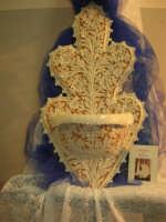 Cene di San Giuseppe - Mostra Sguartucciati di pane e di ceramica - 15 marzo 2009   - Salemi (2210 clic)