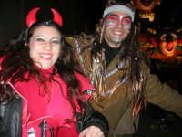 Carnevale 2009 - 22 febbraio 2009   - Valderice (2534 clic)