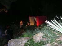 Parco Urbano della Misericordia - LA BIBBIA NEL PARCO - Quadri viventi: 3. Davide - 5 gennaio 2009   - Valderice (2849 clic)