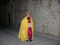 Epifania drammatizzata con quadri viventi a Salemi - 6 gennaio 2009   - Salemi (2558 clic)