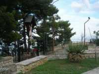 al Belvedere - 11 ottobre 2009  - Castellammare del golfo (1168 clic)