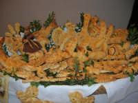 Cene di San Giuseppe - 15 marzo 2009   - Salemi (2267 clic)
