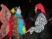 Carnevale 2009 - Sfilata carri allegorici - 24 febbraio 2009   - Balestrate (3896 clic)