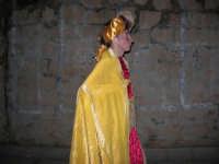 Epifania drammatizzata con quadri viventi a Salemi - 6 gennaio 2009   - Salemi (2563 clic)