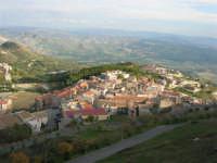 panorama - 9 novembre 2008  - Caltabellotta (985 clic)