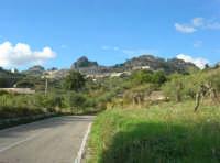 panorama - 9 novembre 2008  - Caltabellotta (904 clic)