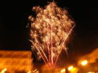 Carnevale 2009 - spettacolo di giochi pirotecnici - 24 febbraio 2009   - Balestrate (3436 clic)