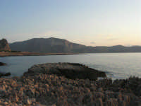 Macari - l'Isuludda e Golfo del Cofano - 21 settembre 2008   - San vito lo capo (621 clic)