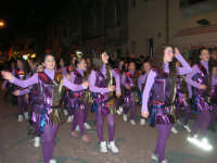 Carnevale 2009 - XVIII Edizione Sfilata di carri allegorici - 22 febbraio 2009   - Valderice (2514 clic)