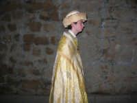 Epifania drammatizzata con quadri viventi a Salemi - 6 gennaio 2009   - Salemi (2628 clic)