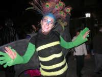 Carnevale 2009 - Sfilata carri allegorici - 24 febbraio 2009   - Balestrate (4125 clic)