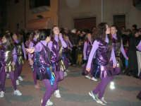 Carnevale 2009 - XVIII Edizione Sfilata di carri allegorici - 22 febbraio 2009   - Valderice (2170 clic)