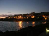 a sera - 5 ottobre 2008   - Marinella di selinunte (668 clic)