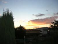 l'alba - 5 febbraio 2009  - Alcamo (2537 clic)