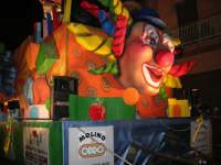 Carnevale 2009 - XVIII Edizione Sfilata di carri allegorici - 22 febbraio 2009    - Valderice (2161 clic)