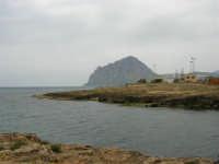 la costa ed il monte Cofano - 25 aprile 2006   - Valderice (2709 clic)