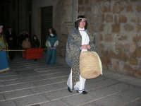 Epifania drammatizzata con quadri viventi a Salemi - 6 gennaio 2009   - Salemi (2698 clic)