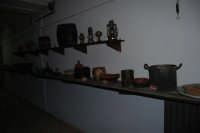 Museo etno-antropologico presso l'Istituto Comprensivo A. Manzoni - 21 dicembre 2008   - Buseto palizzolo (661 clic)
