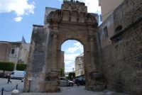 Porta San Salvatore - 25 aprile 2008   - Sciacca (1268 clic)