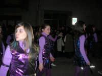 Carnevale 2009 - XVIII Edizione Sfilata di carri allegorici - 22 febbraio 2009   - Valderice (2171 clic)