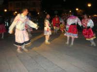 Carnevale 2009 - Ballo dei Pastori - 24 febbraio 2009   - Balestrate (3097 clic)