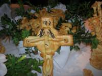 Cene di San Giuseppe - 15 marzo 2009   - Salemi (2418 clic)