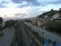da c/da Canalotto verso est (lato Balestrate) - 7 ottobre 2007   - Alcamo marina (934 clic)