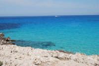 sulla via Faro - un mare stupendo - 10 maggio 2009  - San vito lo capo (1913 clic)