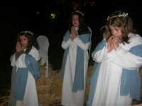 Presepe Vivente - 26 dicembre 2008  - Balata di baida (2377 clic)