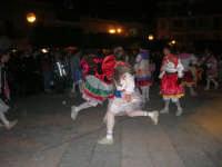 Carnevale 2009 - Ballo dei Pastori - 24 febbraio 2009   - Balestrate (3431 clic)