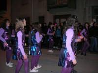 Carnevale 2009 - XVIII Edizione Sfilata di carri allegorici - 22 febbraio 2009   - Valderice (2217 clic)