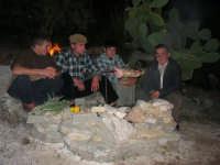 Presepe Vivente - 26 dicembre 2008   - Balata di baida (2261 clic)