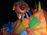 Carnevale 2009 - XVIII Edizione Sfilata di carri allegorici - 22 febbraio 2009    - Valderice (2211 clic)