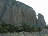 Capo San Vito - Monte Monaco - 10 maggio 2009   - San vito lo capo (1693 clic)