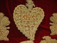 Cene di San Giuseppe - Mostra Sguartucciati di pane e di ceramica - 15 marzo 2009   - Salemi (2058 clic)