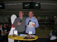 Bowling di Trapani - ARCA SICILIA - Sezione Sportiva di Trapani - 3° Torneo di Bowling - 30 novembre 2008  - Trapani (1425 clic)