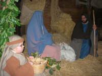Presepe Vivente - 26 dicembre 2008  - Balata di baida (2102 clic)