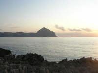 Macari - Golfo del Cofano - 21 settembre 2008   - San vito lo capo (542 clic)