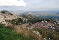 panorama - 9 novembre 2008  - Caltabellotta (1022 clic)