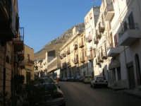 via Giuseppe Verdi - 18 agosto 2007    - Castellammare del golfo (607 clic)