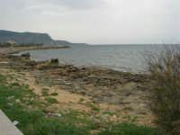la costa ed il mare - 25 aprile 2006   - Valderice (4074 clic)