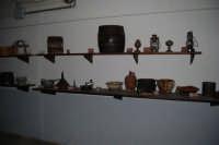 Museo etno-antropologico presso l'Istituto Comprensivo A. Manzoni - 21 dicembre 2008   - Buseto palizzolo (778 clic)