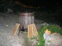Presepe Vivente - 26 dicembre 2008   - Balata di baida (2201 clic)