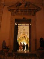 Cene di San Giuseppe - 15 marzo 2009   - Salemi (2169 clic)