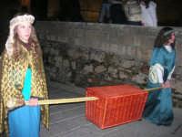 Epifania drammatizzata con quadri viventi a Salemi - 6 gennaio 2009   - Salemi (2648 clic)