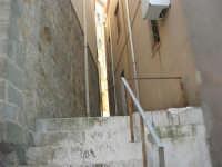 vicolo - 3 maggio 2009   - Salemi (1866 clic)