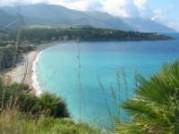 Baia di Guidaloca - 5 aprile 2009  - Castellammare del golfo (987 clic)