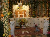 Cene di San Giuseppe - 15 marzo 2009   - Salemi (2691 clic)