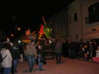 Carnevale 2009 - XVIII Edizione Sfilata di carri allegorici - 22 febbraio 2009   - Valderice (2047 clic)